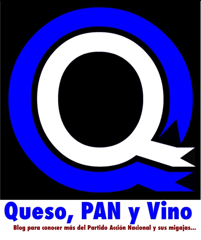 Suscribete al Blog Queso, PAN y Vino